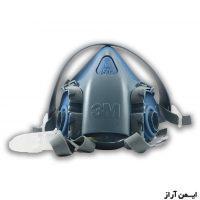 ماسک ۳M M-7502