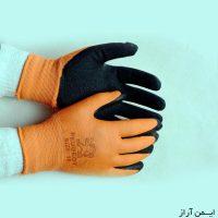 دستکش ضد برش لاتکس