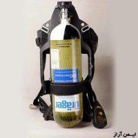 دستگاه تنفسی دراگر