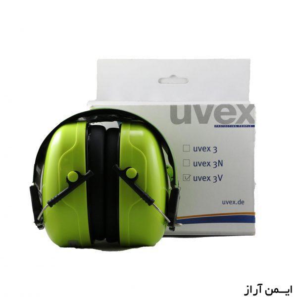 گوشگیر UVEX