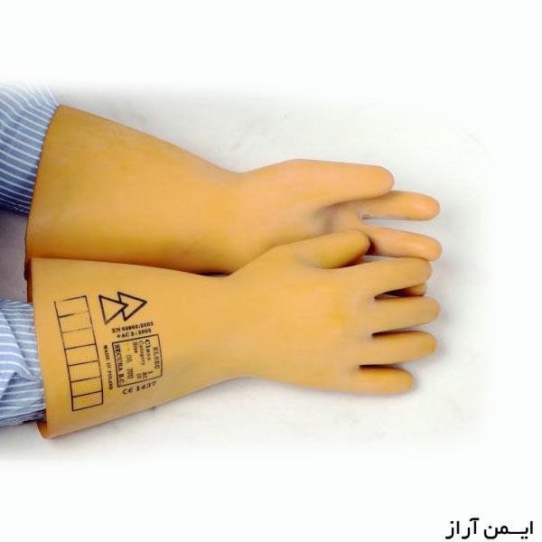 دستکش ضدبرق