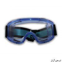 عینک گاگل جنیوس ضد بخار