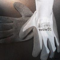 دستکش ضد برش میداس سریلانکا