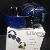 گوشی ایمنی Uvex