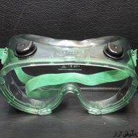 عینک ایمنی ضد بخار گاگل تایوانی