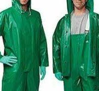 لباس ضد اسید