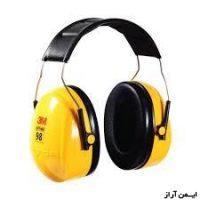 گوشی ایمنی 3m 98
