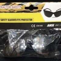 عینک ایمنی ANSI جیوه ای