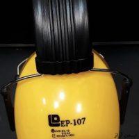 گوشی ایمنی EP-107