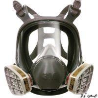 ماسک بهداشتی 3m