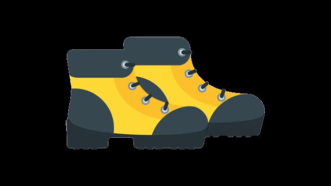تجهیزات ایمنی کفش ایمنی