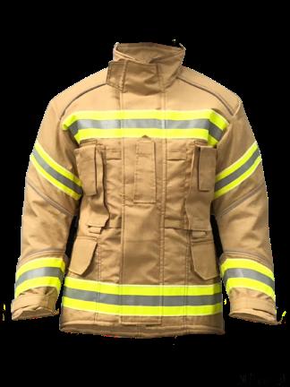 انواع لباس آتش نشانی