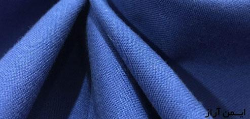 جنس پارچه لباس کار