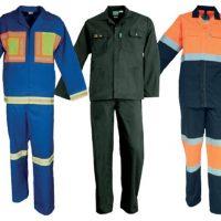 لباس کار مهندسی با کیفیت