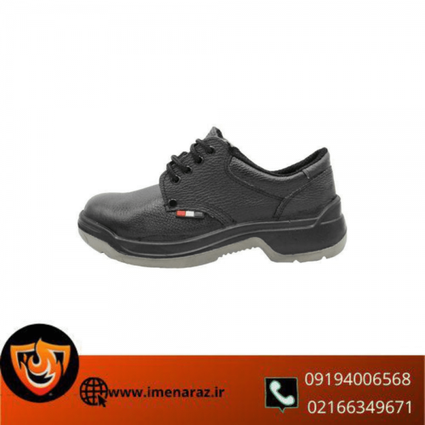 کفش ایمنی ترن