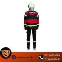قیمت لباس عملیاتی پرشین فایر مدل nova