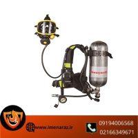 دستگاه تنفسی کوله ای Honeywell T8000