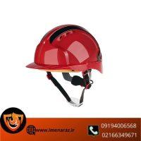 کلاه ایمنی مهندسی هترمن مدل MK8