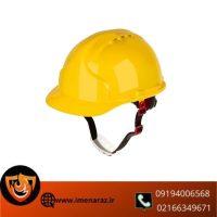 کلاه ایمنی هترمن مدل MK6 ریگلاژی