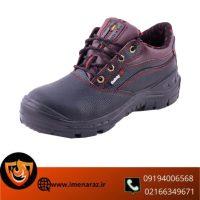 کفش پاتن مدل دلتا